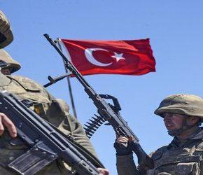 Dwóch tureckich żołnierzy zginęło w Idlib