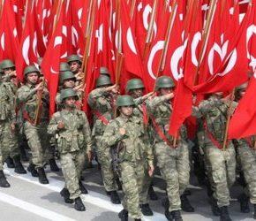 Turcja zaczęła ofensywę w północnym Iraku