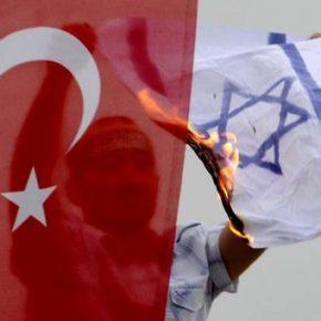 Erdoğan przyznaje: wywiady Turcji i Izraela współpracują