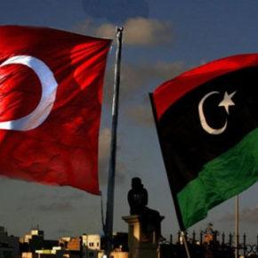 Tureccy żołnierze zginęli w Libii