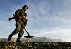 Turcja przygotowuje się do rozminowania granicy z Armenią