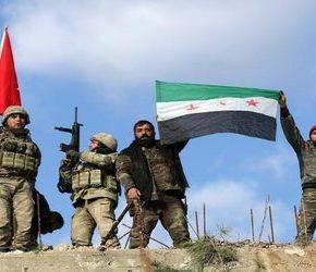 Dżihadyści zapowiadają walkę z Kurdami (+WIDEO)