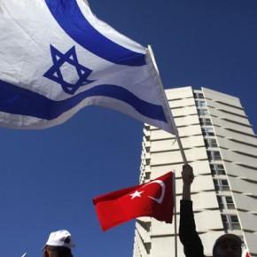 Erdogan uważa, że Turcja potrzebuje Izraela