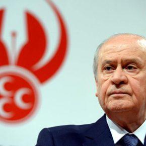 Narasta konflikt u tureckich nacjonalistów