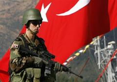 turecka-armia