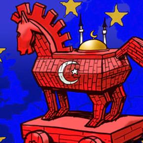 Merkel zatrzyma negocjacje akcesyjne Unii Europejskiej z Turcją?