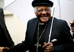 RPA: Homoseksualna krucjata arcybiskupa Tutu