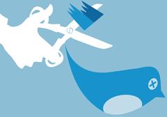 """Twitter ujawni dane autorów """"antysemickich"""" wpisów"""