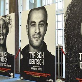 """Kampania """"Typowy Niemiec"""" wspiera multikulturalizm"""