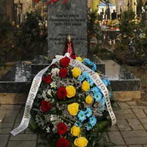 Lublin, Kraków, Warszawa, Gdańsk: pamięci ofiar Wielkiego Głodu na Ukrainie
