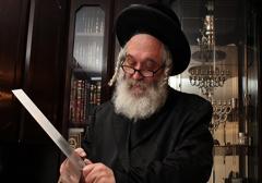 Żydzi oburzeni zakazem uboju rytualnego w Polsce