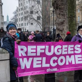 Brytyjczycy wstrzymali deportację somalijskiego gwałciciela
