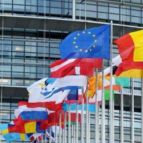 """Kościoły i przedsiębiorcy chcą """"więcej Europy"""""""