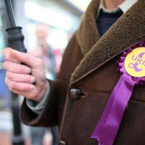 """Wielka Brytania: UKIP odcina się od """"kontrowersyjnych"""" słów swojego członka"""