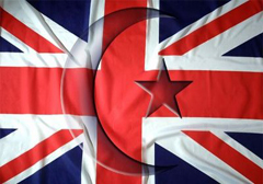 Historia islamu w brytyjskich szkołach