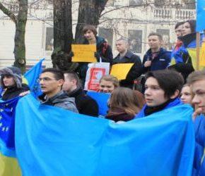 Wrocław z pełnomocnikiem dla Ukraińców