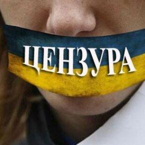 Ukraina cenzuruje media. Tłumaczy się bezpieczeństwem państwa