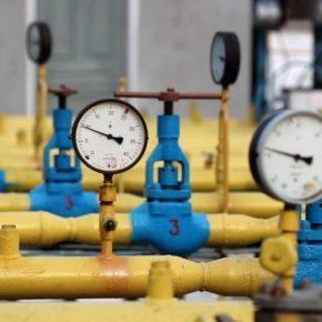 Ukraina liczy na miliardy z kontraktu gazowego z Rosją