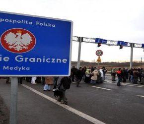 Wydaliśmy najwięcej pozwoleń dla imigrantów w Europie