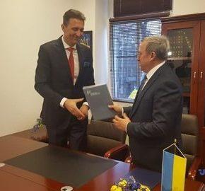 Konsulat Ukrainy ułatwi zatrudnianie imigrantów