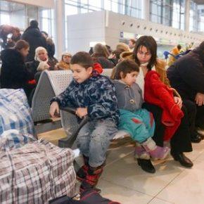 Ukraińców szkoli się w uzyskiwaniu polskiego obywatelstwa