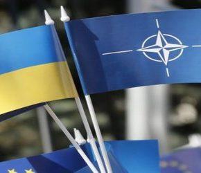 Ukraina chce gwarancji bezpieczeństwa od Amerykanów