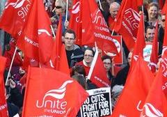 UK: Rząd chce ograniczyć prawo do strajków
