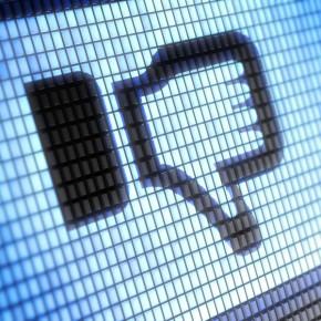 Facebook łamie unijne prawo o prywatności