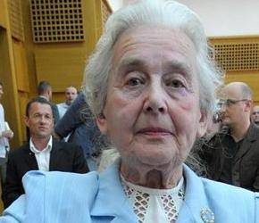 """Niemcy: 87-latka skazana za """"podżeganie do rasowej nienawiści"""""""