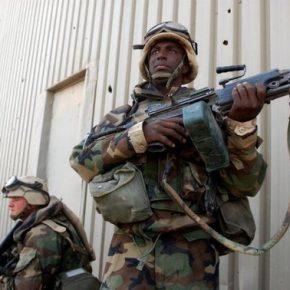 Wiceszef MON marzy o stałej obecności amerykańskich żołnierzy