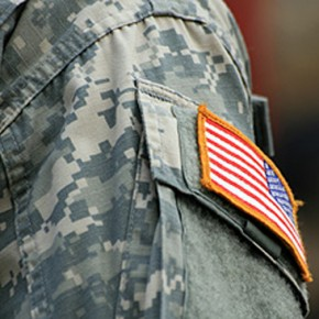 Obecność amerykańskich wojsk priorytetem w polityce zagranicznej rządu