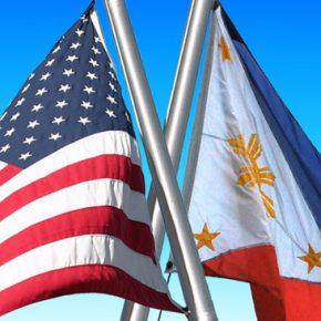 Prezydent Filipin znowu krytykuje Stany Zjednoczone