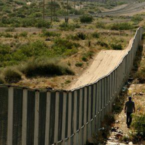Kto zapłaci za mur na amerykańsko-meksykańskiej granicy?