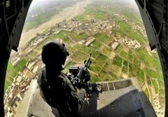 Kolejne cywilne ofiary Amerykanów w Afganistanie