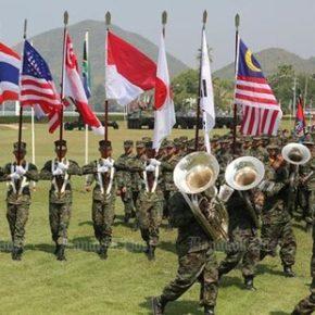 Ameryka nie obroni azjatyckich sojuszników