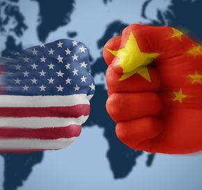 Amerykańsko-chińska wojna medialna