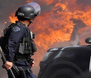 Zamieszki w USA wymknęły się spod kontroli (+WIDEO)