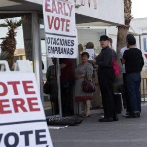 Odnaleziono karty wyborcze. Kolejne doniesienia o fałszerstwach