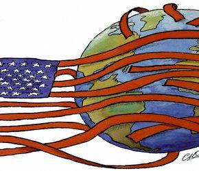 Amerykańscy kongresmeni dyscyplinują rząd
