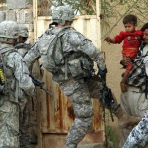 Amerykanie nie zamierzają ruszać się z Iraku