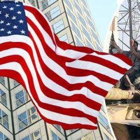 Atak Amerykanów i Państwa Islamskiego na syryjską armię