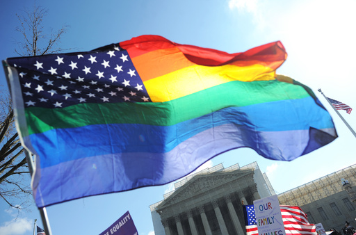 LGBT priorytetem polityki zagranicznej USA
