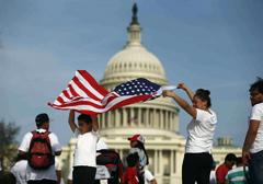 USA: nielegalni imigranci żądają legalizacji
