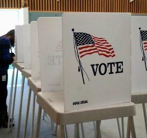 """""""Time"""": Spisek przy wyborach w Ameryce"""
