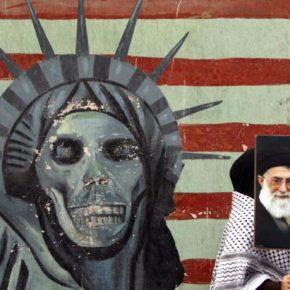 Administracja Trumpa nakłada nowe sankcje na Iran