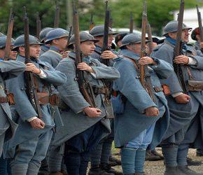 """Bitwa pod Verdun """"za mało międzynarodowa"""""""