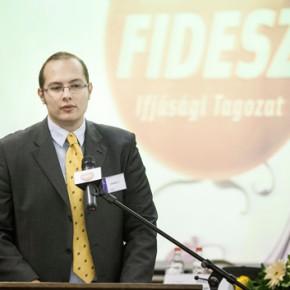 Węgry: Zatrzymano szefa sekcji młodzieżowej rządzącego Fideszu
