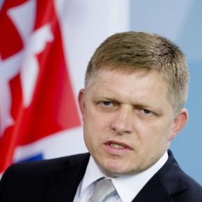 Premier Słowacji nie zamierza respektować kwot uchodźców