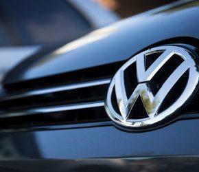 Volkswagen nawołuje do bojkotu eurosceptyków
