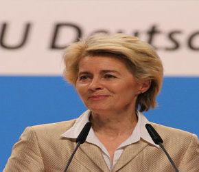 Wybór von der Leyen nie był sukcesem polskiej dyplomacji?